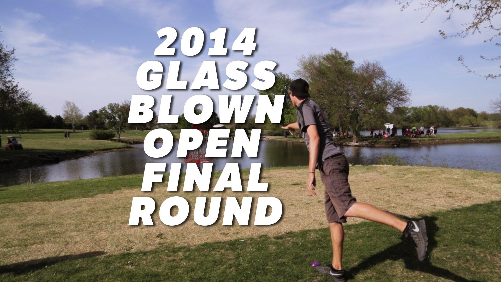 2014 GBO Final Round