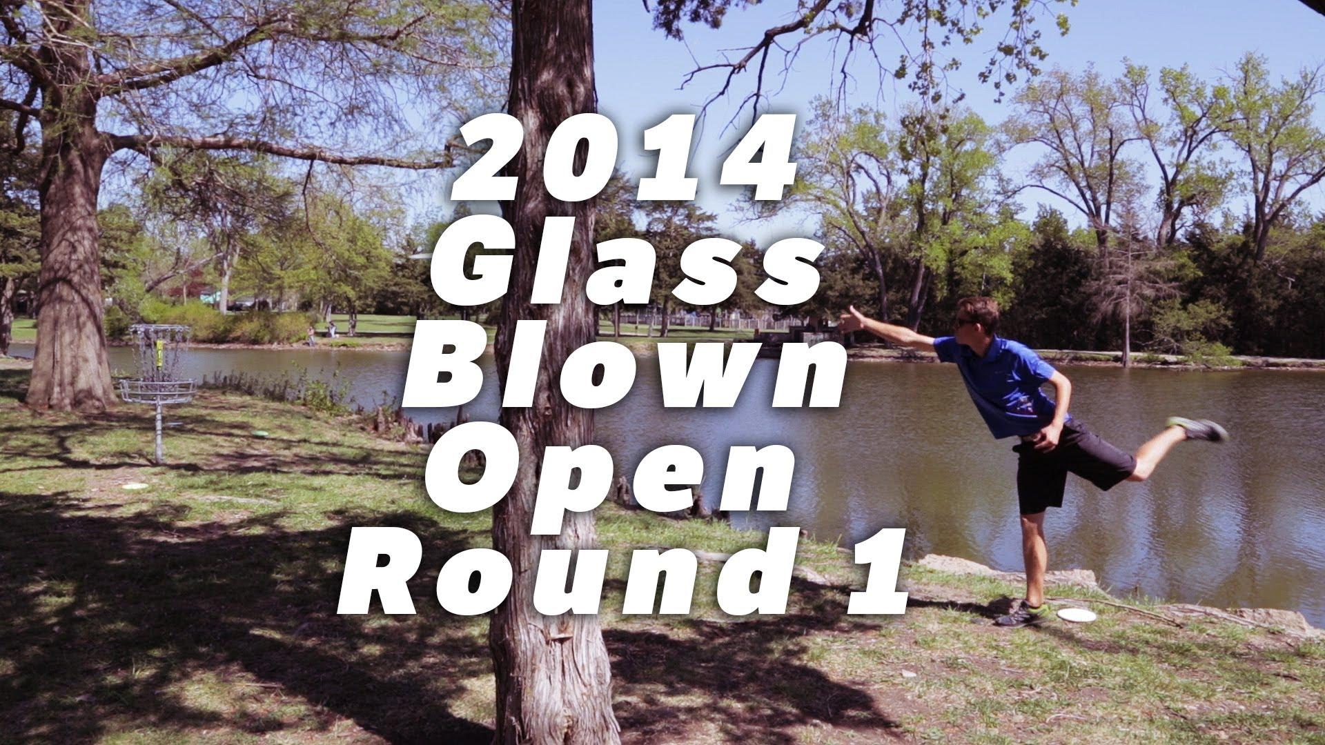 2014 GBO Round 1