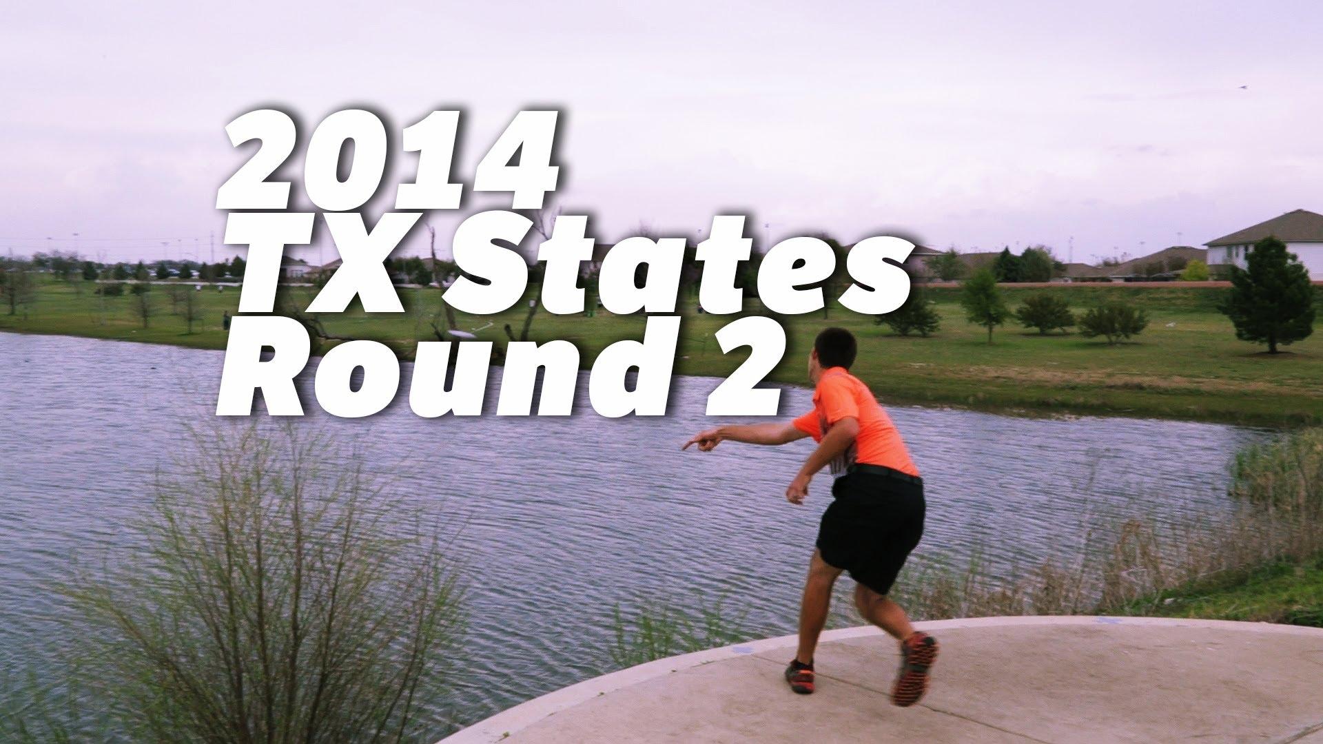 2014 Texas States Round 2