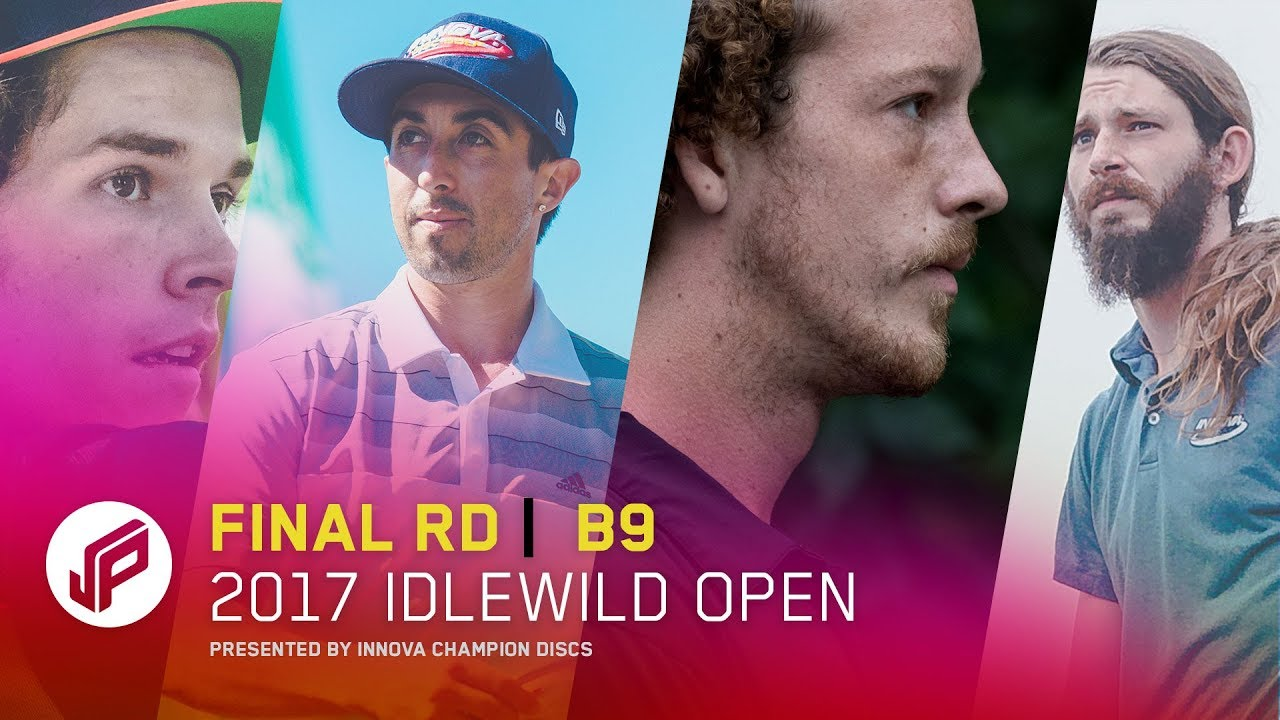 2017 Idlewild Open | Final Round, Back 9