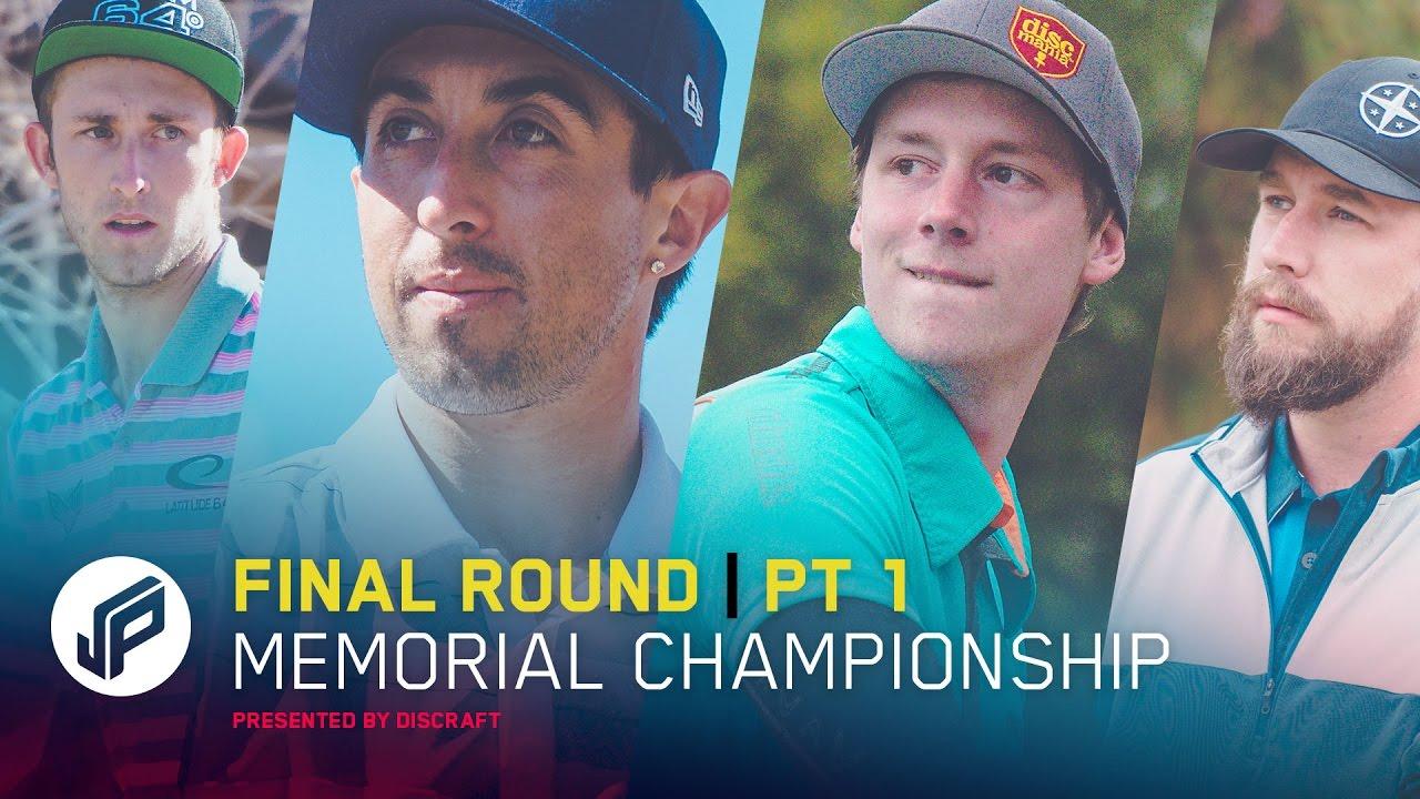 2017 Memorial Championship | Final Round, Pt1