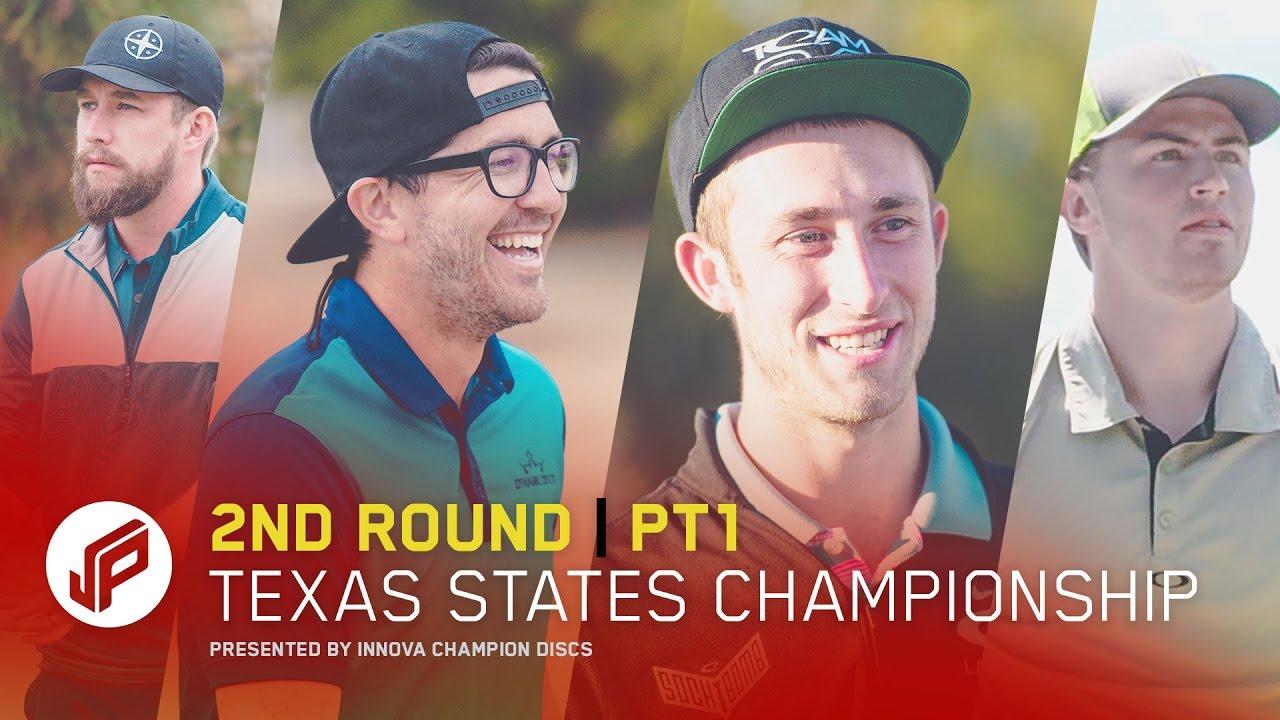 2017 Texas States | Round 2, Part 1