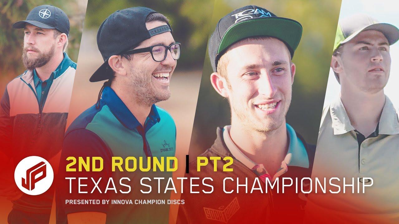 2017 Texas States | Round 2, Part 2