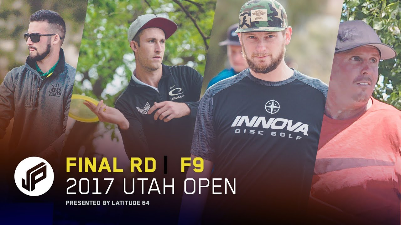2017 Utah Open | Final Round, Front 9