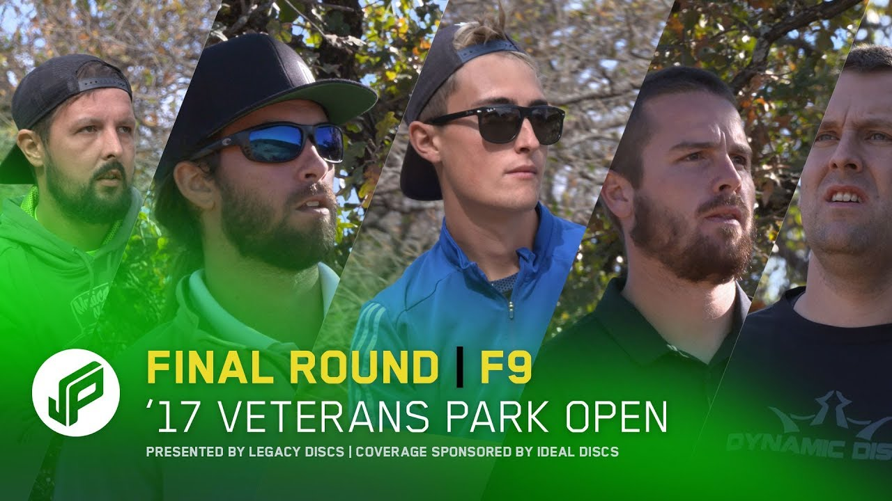 2017 Veterans Park Open | Final Round, Part 1