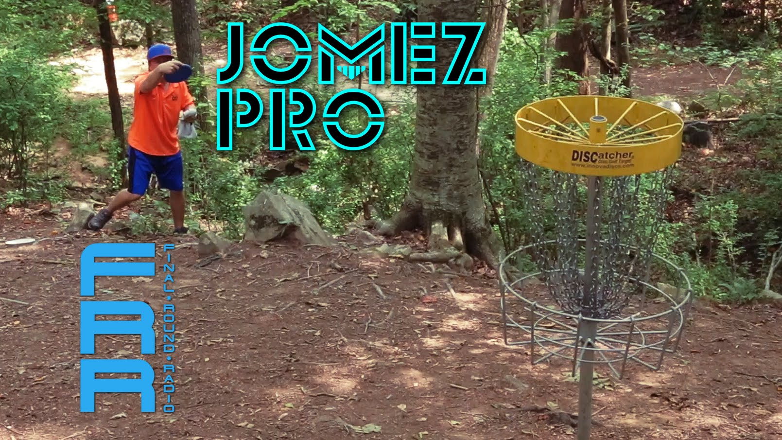 21 Hole Salute 2015 Round 1 Part 2
