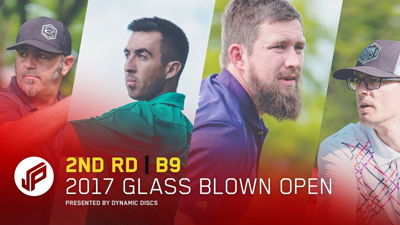 GBO 2017 | Final Round, Back 9