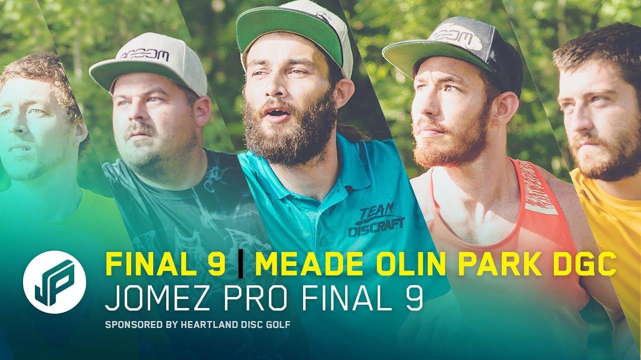 Jomez Pro Final 9 | Brandenburg, KY