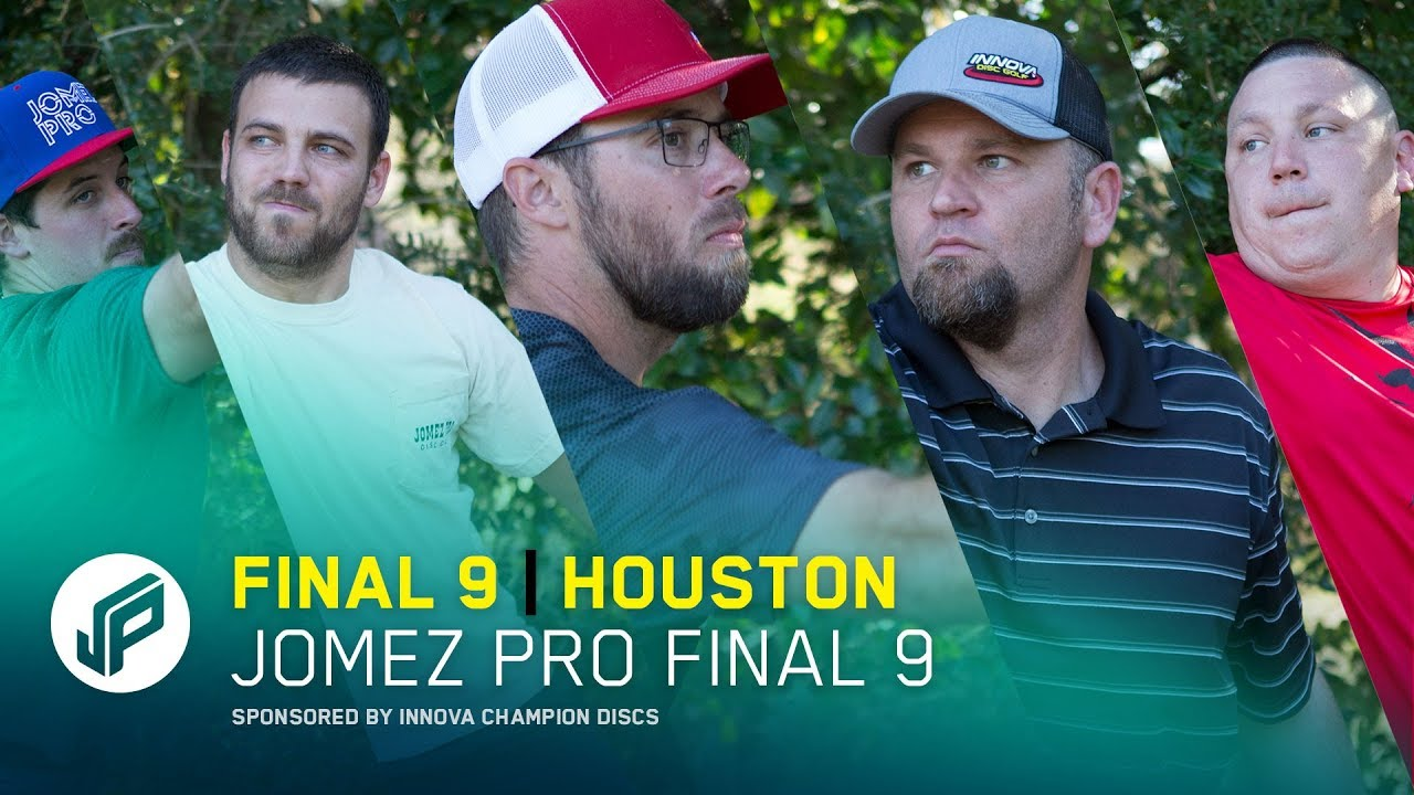 2017 Jomez Pro Final 9 | Houston, TX