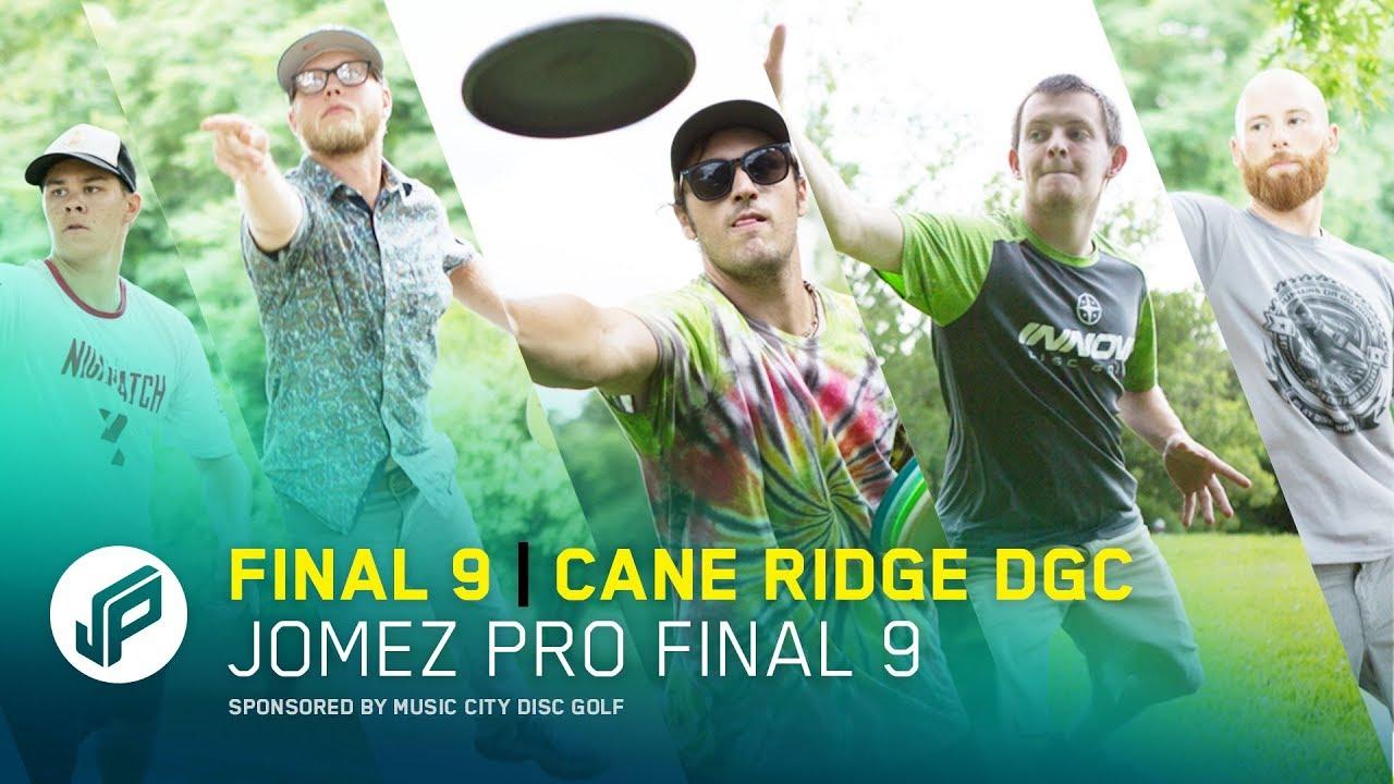 2017 Jomez Pro Final 9 | Nashville, TN