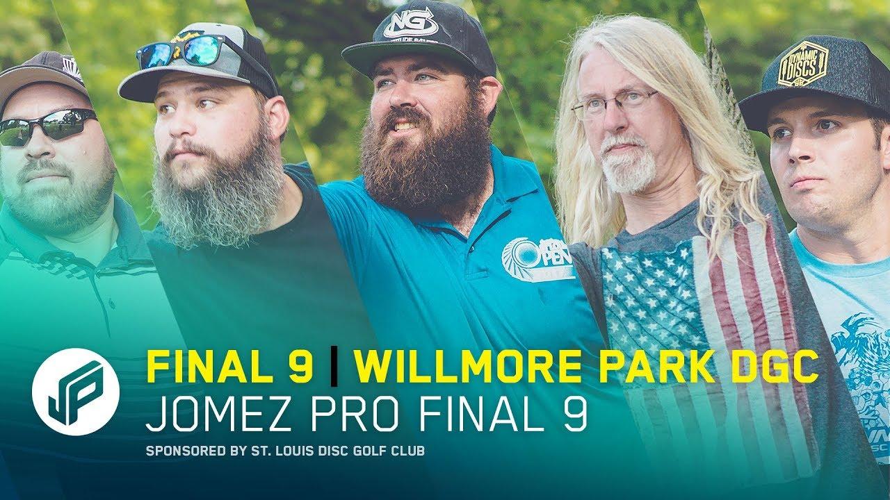 2017 Jomez Pro Final 9 | St. Louis, MO