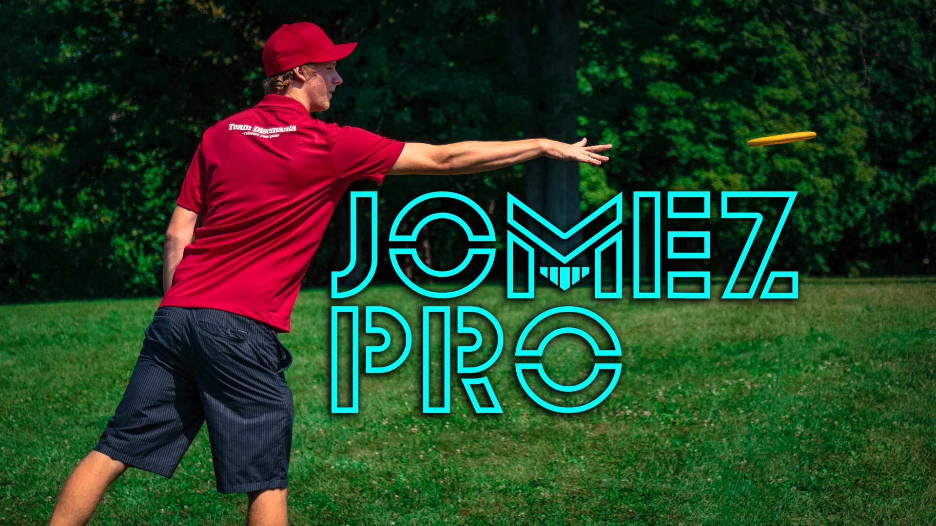 Ledgestone Open 2015 MPO Final 9