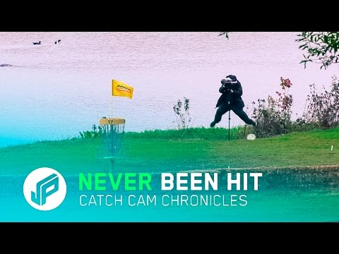 Never Been Hit: Catch Cam Chronicles