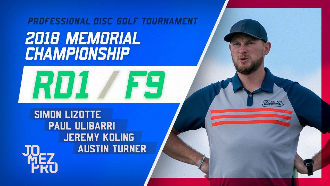 2018 Memorial Championship | Round 1, F9