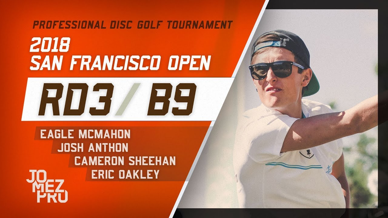 2018 San Francisco Open | Final Rd, B9