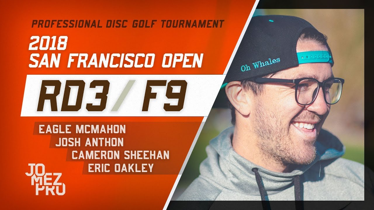 2018 San Francisco Open | Final Rd, F9
