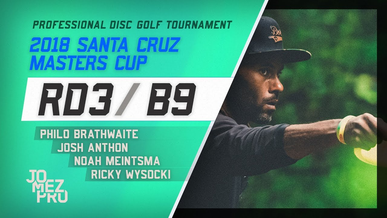 2018 Santa Cruz Masters Cup | Final Round, B9