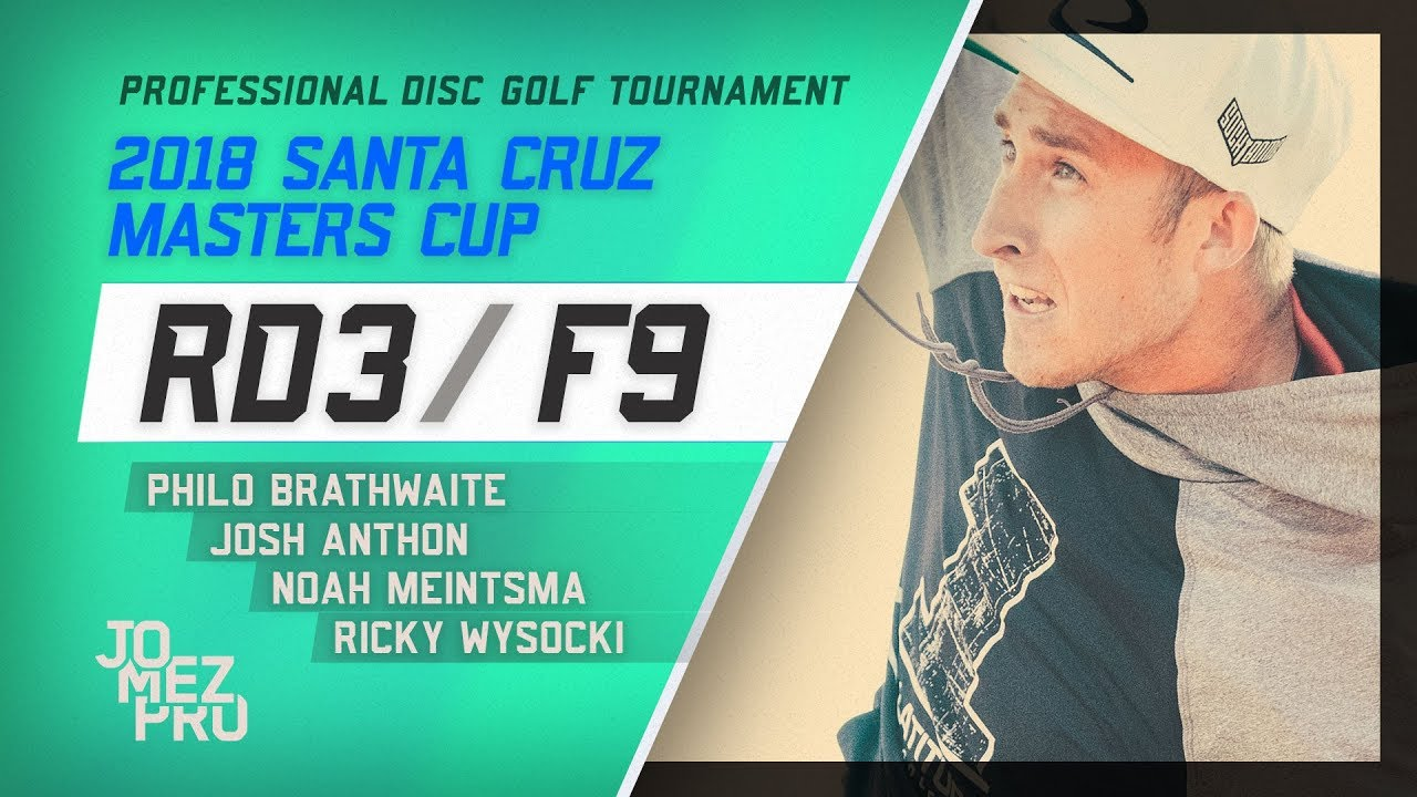 2018 Santa Cruz Masters Cup | Final Round, F9