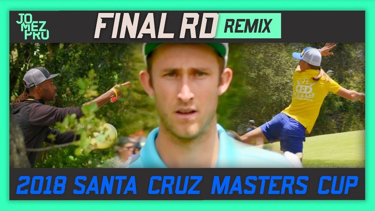 2018 Santa Cruz Masters Cup REMIX