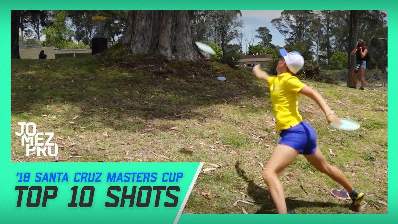 Top 10 Shots | 2018 Santa Cruz Masters Cup
