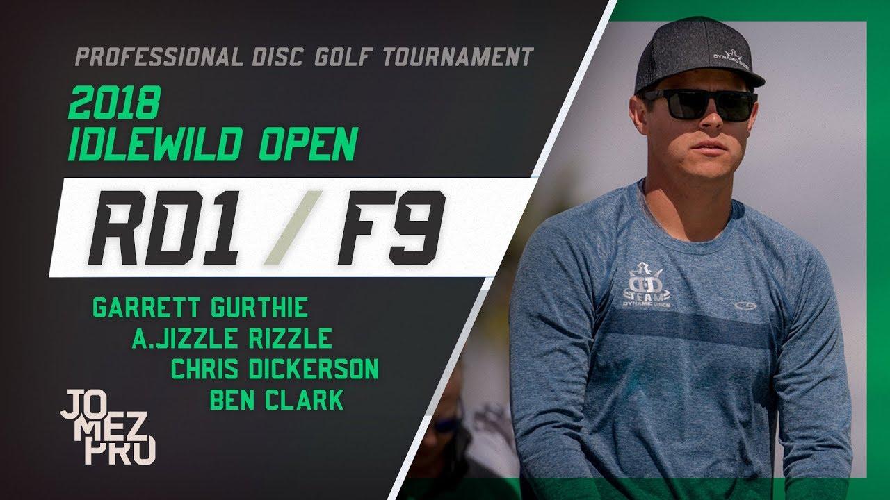 2018 Idlewild Open | Round 1, F9
