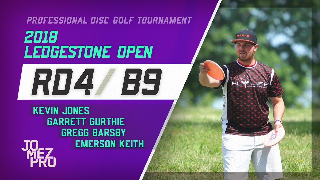 2018 Ledgestone Open | Final Round, B9