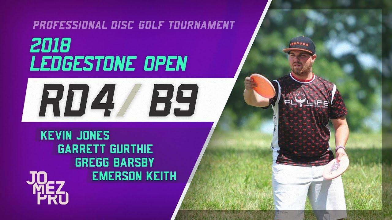 2018 Ledgestone Open | Final Round, B9
