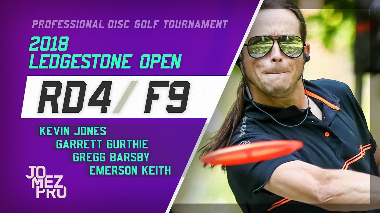 2018 Ledgestone Open | Final Round, F9