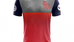 Male - Classic #2 Jersey - Front