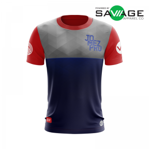 Male - Classic #1 Jersey - Front