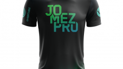 Male - Boost Jersey - Front