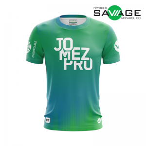 Male - Vibe Jersey - Front