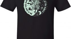 Slomez Nomez Disc Golf Shirt Front