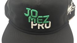 Jomez Pro Lock-up GRANDPA PINCH SNAPBACK Disc Golf Hat