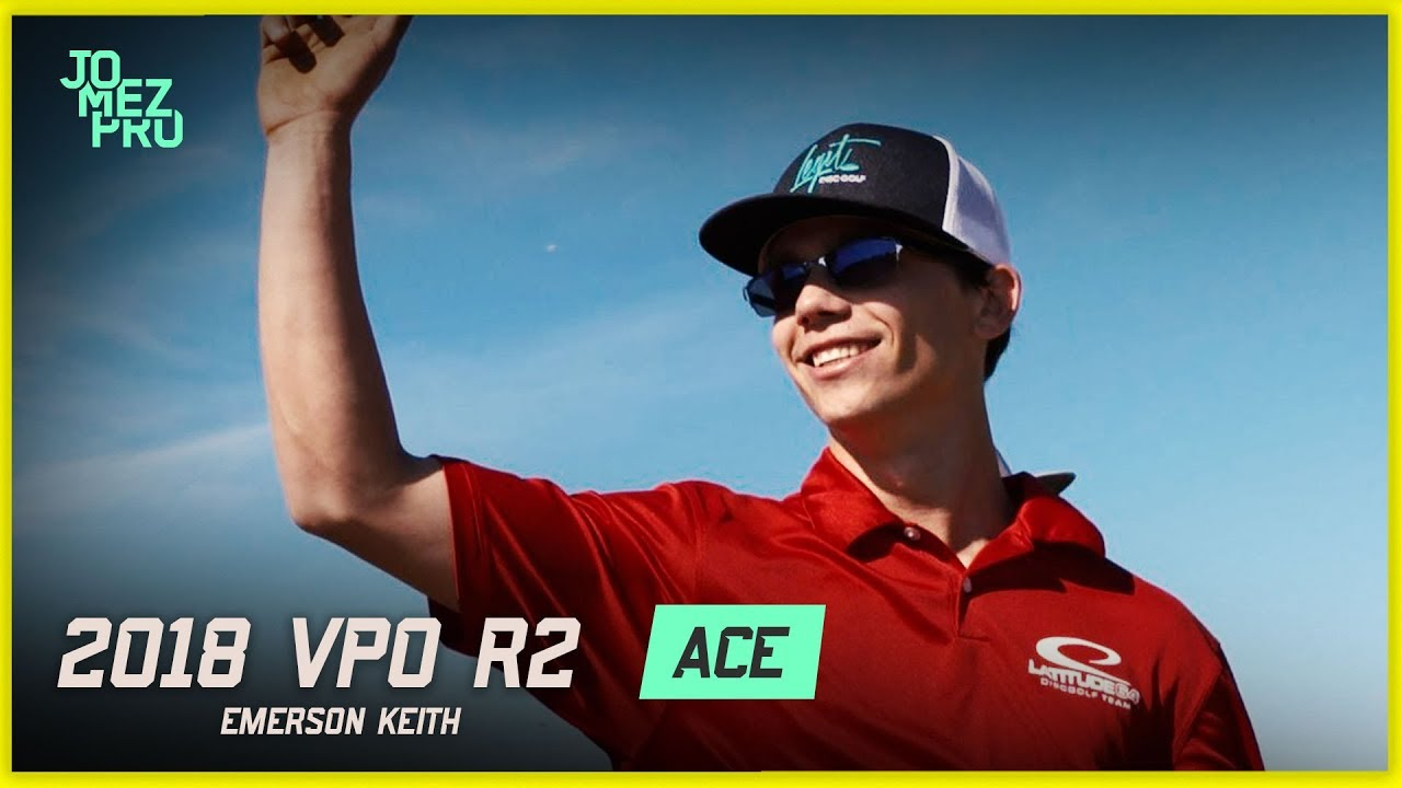 2018 VPO | Emerson Keith ACE