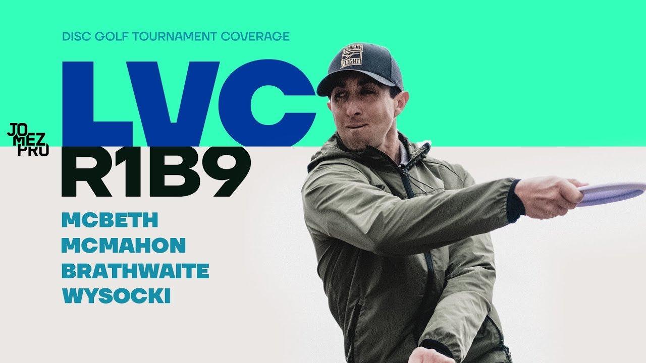 2019 LVC | Round 1 Back 9