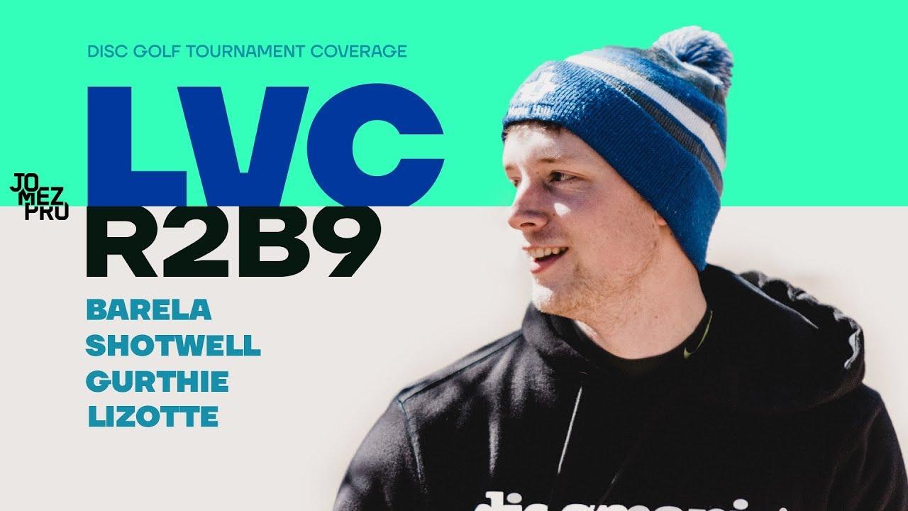 2019 LVC | Round 2 Back 9
