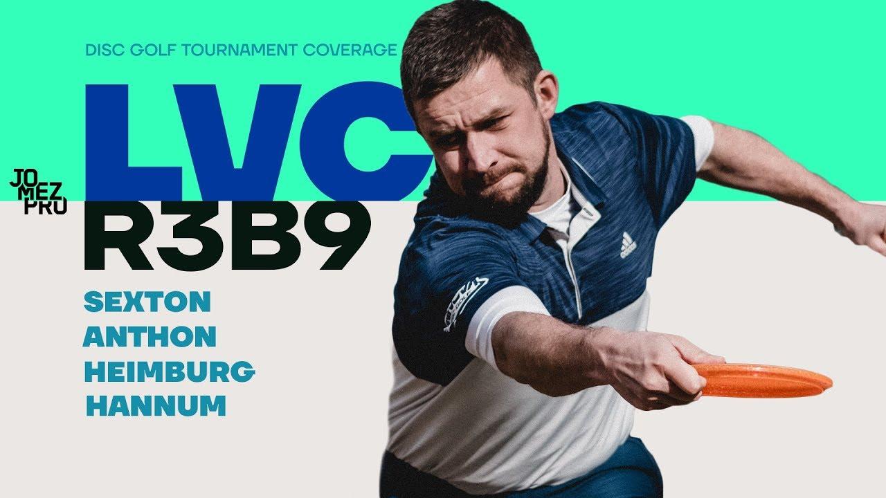 2019 LVC | Round 3 Back 9