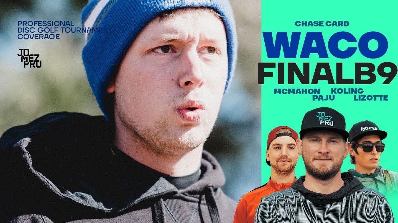 2019 WACO | Final Back 9