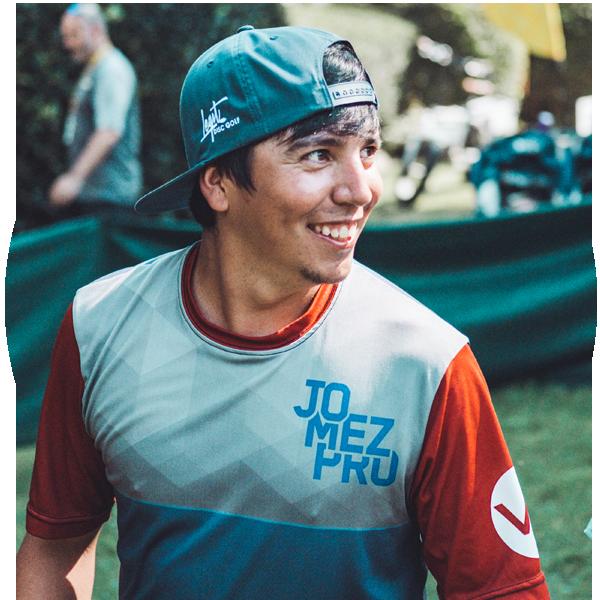 Jerry Gomez - JomezPro Crew