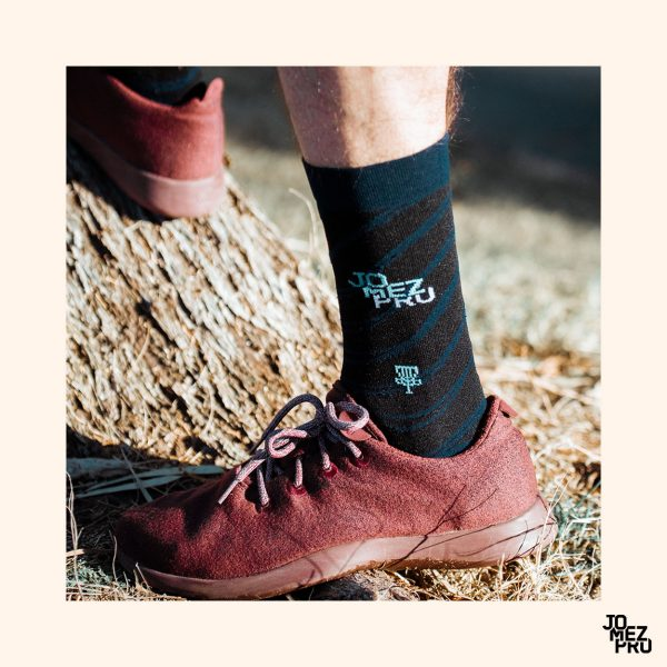 Disc Golf Socks From JomezPro