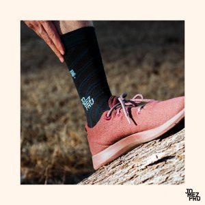 JomePro Socks For Disc Golf