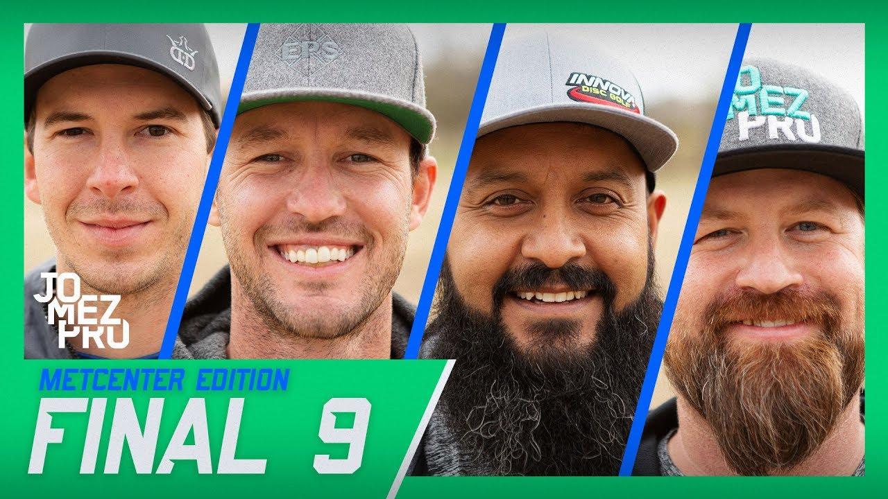 2018 | JomezPro Final9 | Austin MetCenter