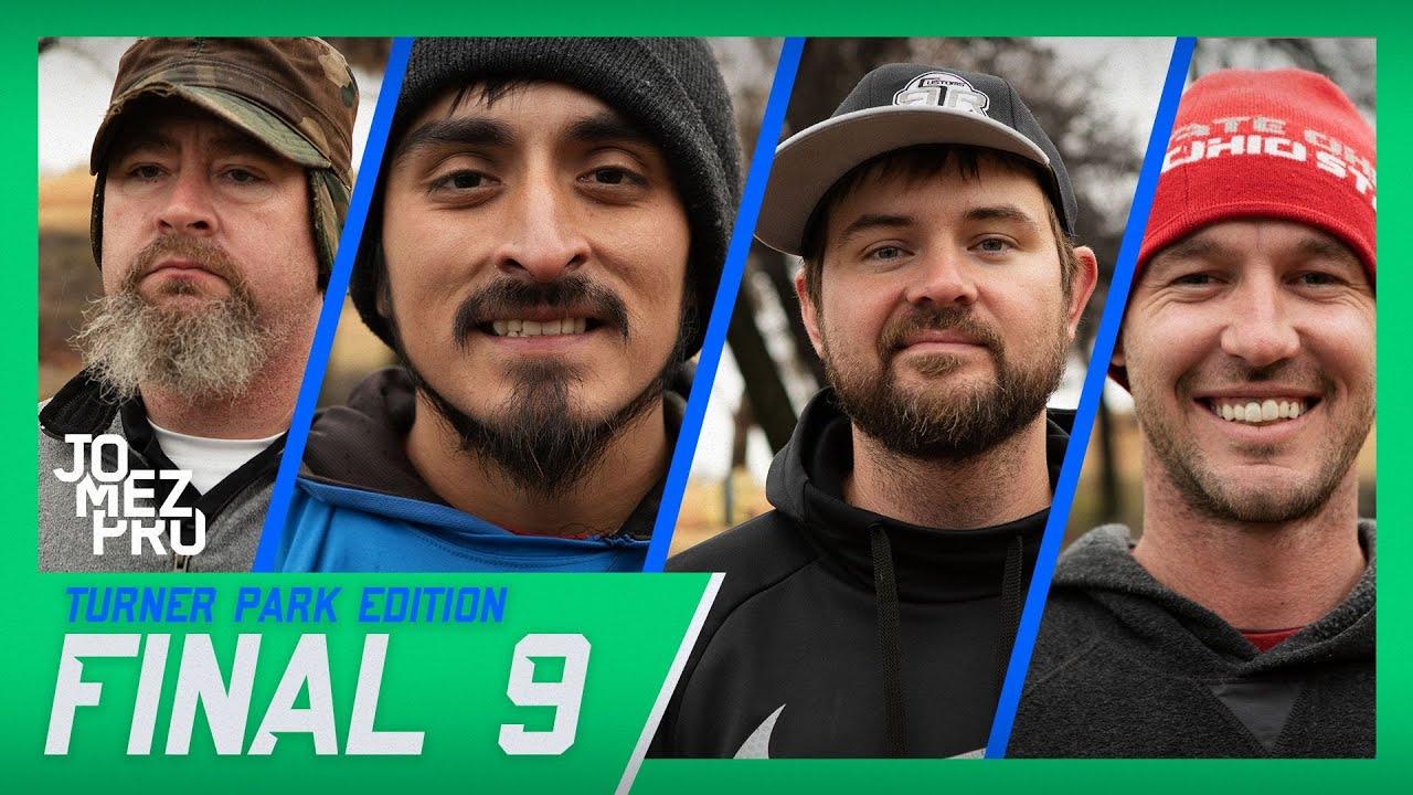 2018 | JomezPro Final9 | Grand Prairie Turner Park