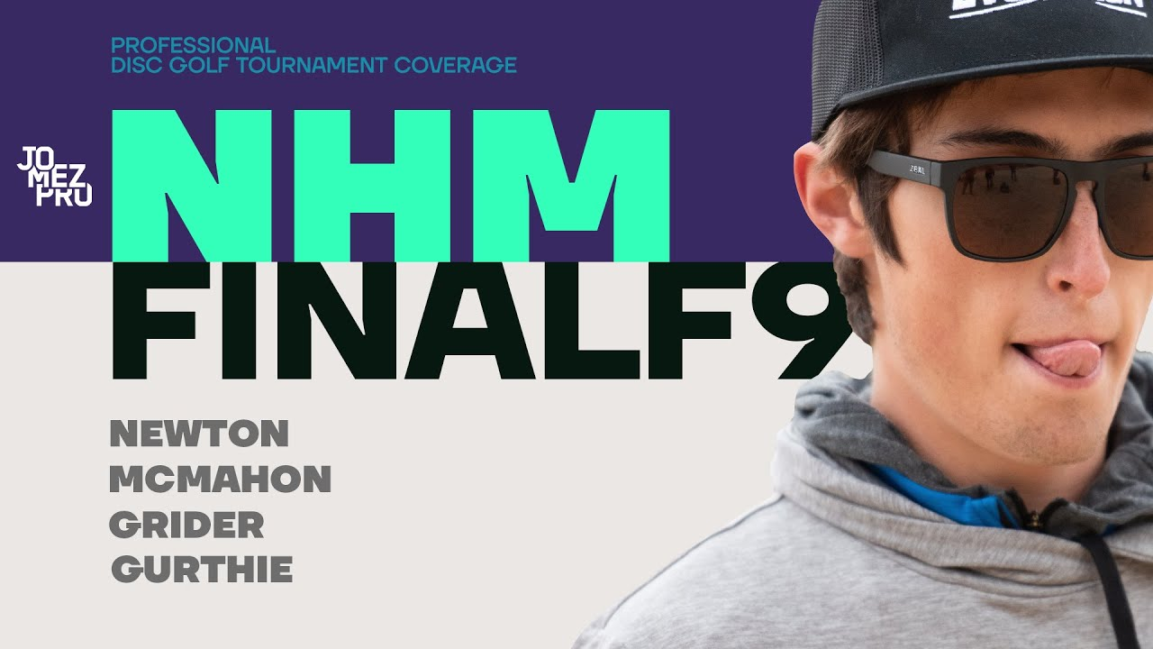 2019 NHM | Final Round Front 9 | MPO