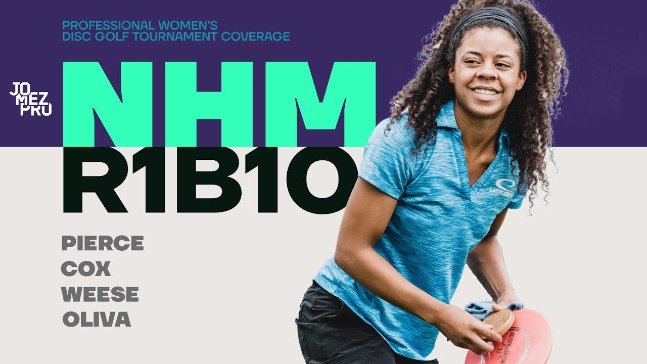 2019 NHM | Round 1 Back 10 | FPO
