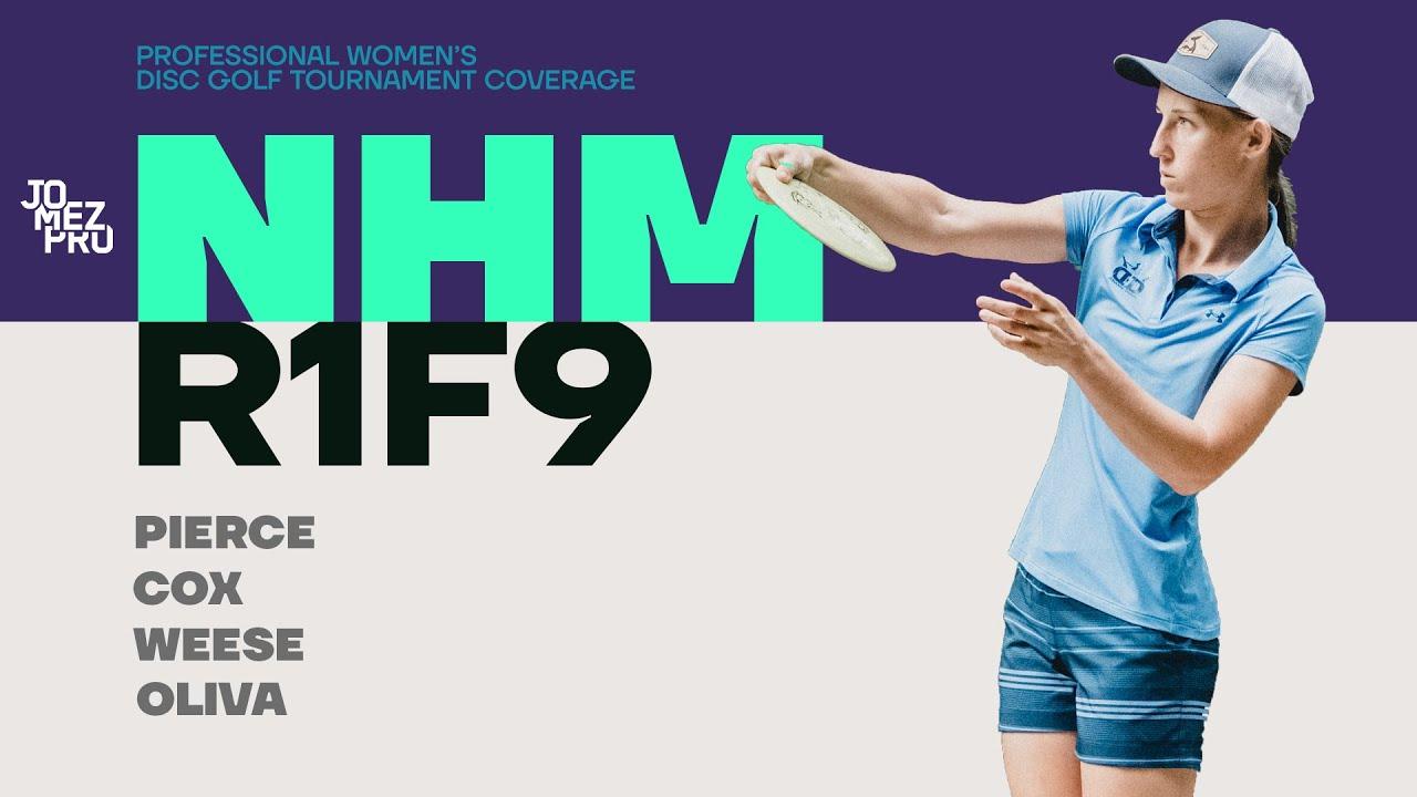 2019 NHM | Round 1 Front 9 | FPO