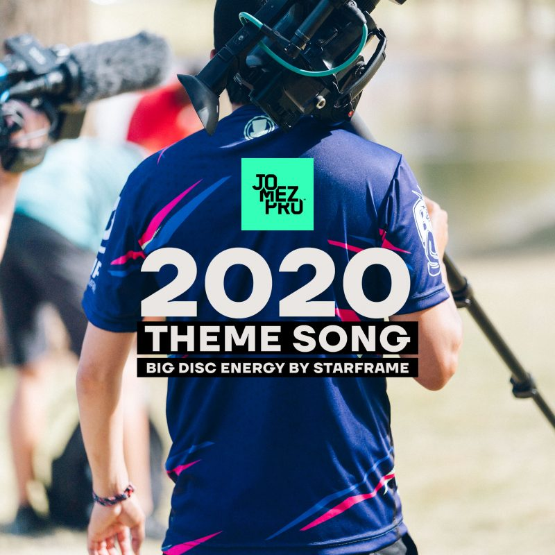 JomezPro-2020-Theme-Song-Single