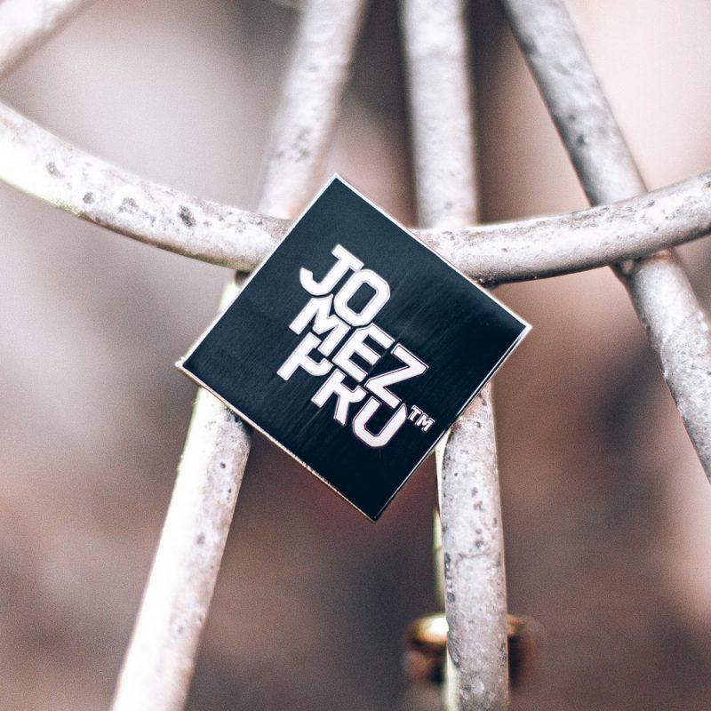 JomezPro-Square-Logo-Pin-8010