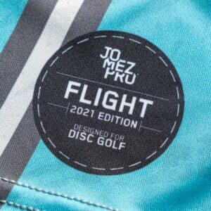 2021 Jomez Pro Jersey Men's Flight Detail